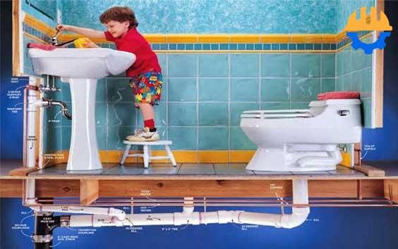 banyo-tesisati-cocuk