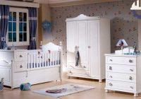 Bebek Odalarına 10 Yaratıcı Fikir