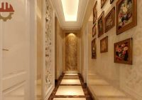 Koridor Duvar Dekorasyonu Nasıl Olmalı?