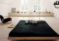 Minimal Yatak Odası Tasarımı