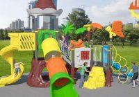 Oyun Parkı Dekorasyon Fikirleri
