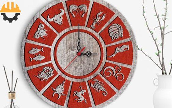astroloji dekorasyon